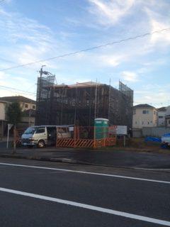 福知山市 新築