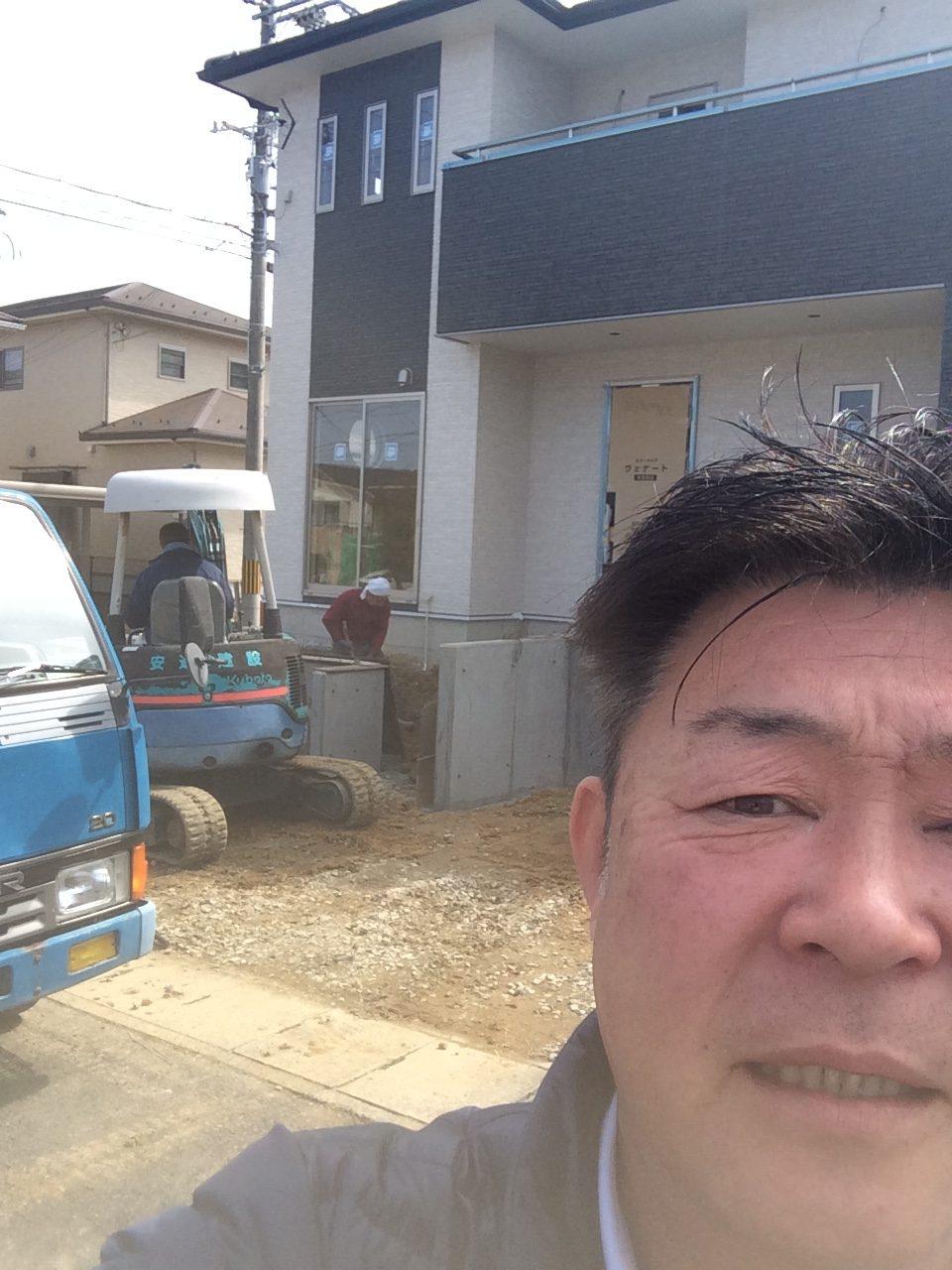 福知山市 外構工事